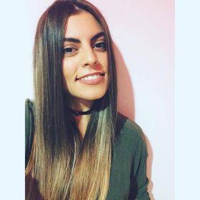 Georgia Victoria Massaltzi