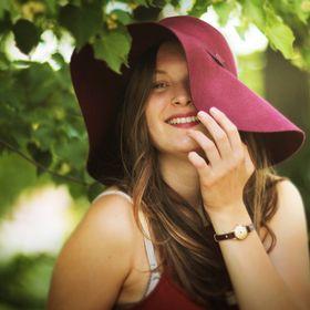 Anastasia Taskina