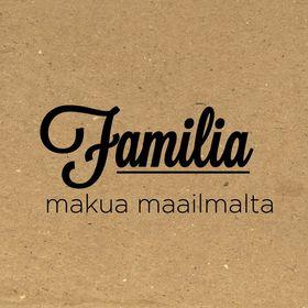 Familia Makua Maailmalta