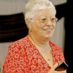 Rita Stebbing