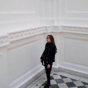 Meg Dmitruk