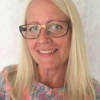 Elisabeth Larsson