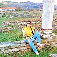 Doina Bernevic