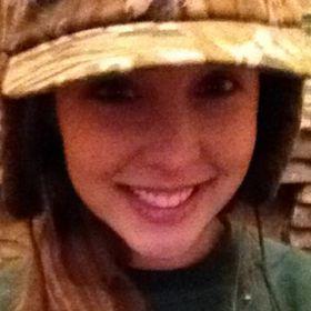Abigail Edmondson