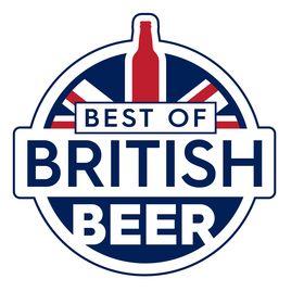 Best Of British Beer
