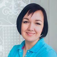 Екатерина Фурина