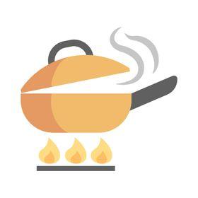 Cut Cook Serve