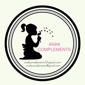 ANAK  COMPLEMENTS