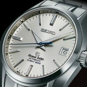 Seiko Watch Men