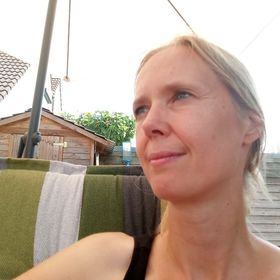 Leonie Huberts-Rutten