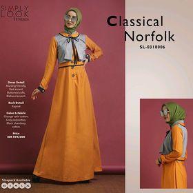 Khadijah Outfits