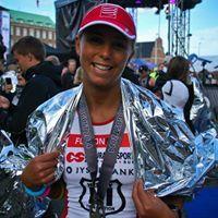 Sarah Thorsen