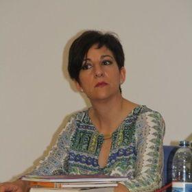 Mercedes Aguilera Vázquez
