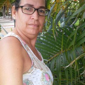 Edileuza Oliveira