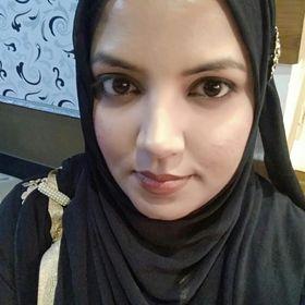 nazia yousuf