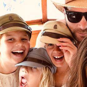 Delahunty Family