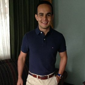 Diego Melendez