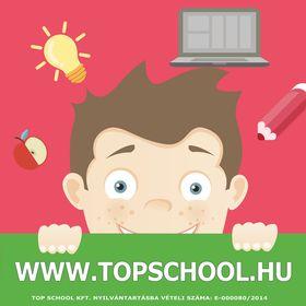 Top School Oktatási Központ