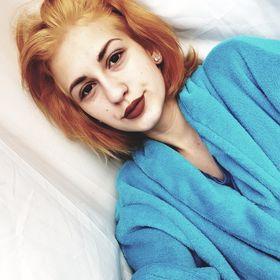 Andreea Vosloban