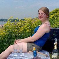 Johanna Ylander