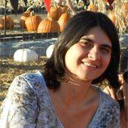 Claudia Nascimento