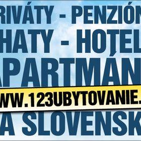 123ubytovanie.sk