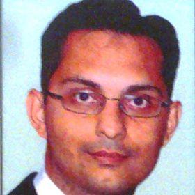 Prashant Tanna