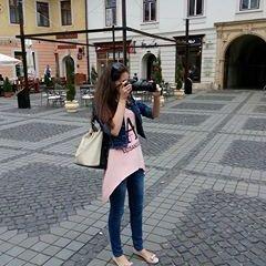 Florentina Stanciu