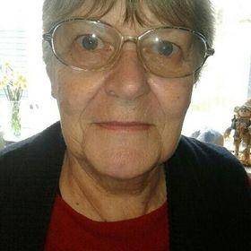 Christine Thompson