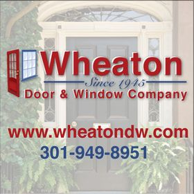 Wheaton Door and Window  sc 1 st  Pinterest & Wheaton Door and Window (wheatondw) on Pinterest