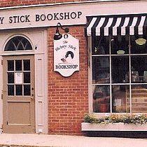 The Hickory Stick Bookshop