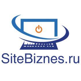 Создай сайт для бизнеса
