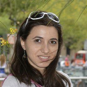 Cristina Parus CreativeMag.ro