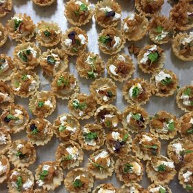 Pacific Harvest Catering