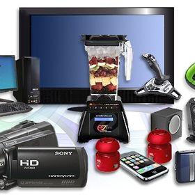 Electronics Stuff