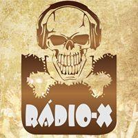 Rádio-x MA