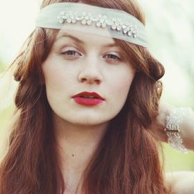 Lyn McKenzie Make Up