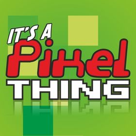 It's a Pixel THING
