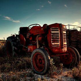 T-shirt Son excellence l/'agriculteur Bauer Ferme agriculture tracteur