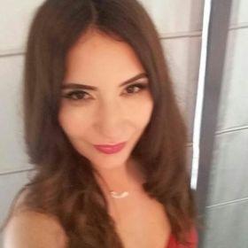 Olga Aron