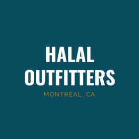 Halal Outfitters