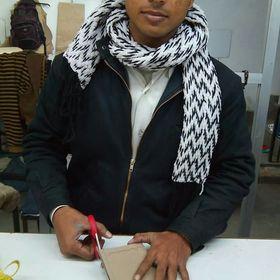 Mobin Ahamad