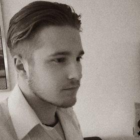 Tobias Järvås