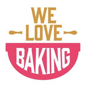 We Love Baking