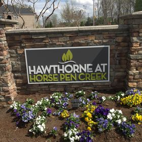 Hawthorne at Horse Pen Creek