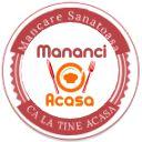 Mananci Acasa