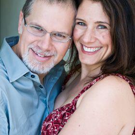 Orna and Matthew Walters