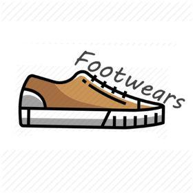 Footwears 👟