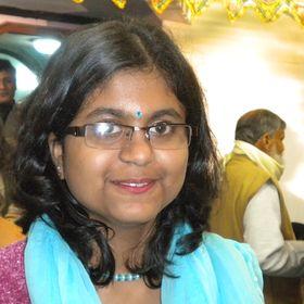Dishanti Kumar(Soumi)