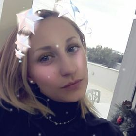 Anastasia Tiktopoulou